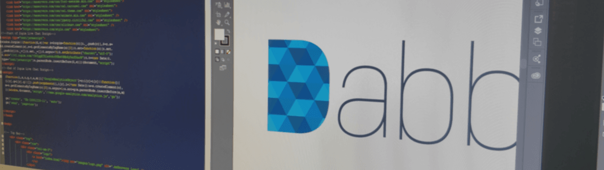 Thanet Website Design Header